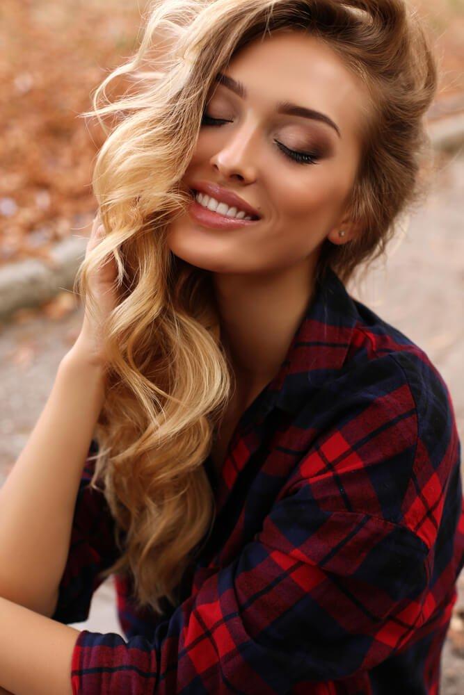 balayage-blondine