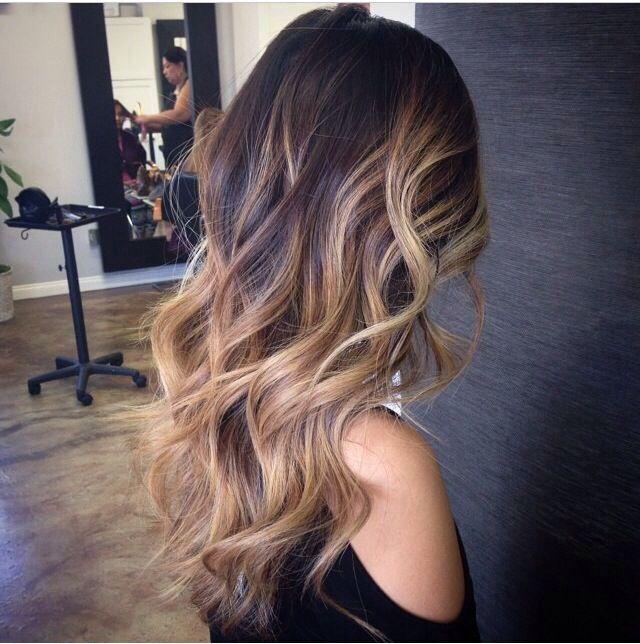 balayage-hair