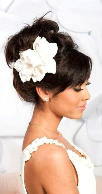 bruidskapsel-bloem