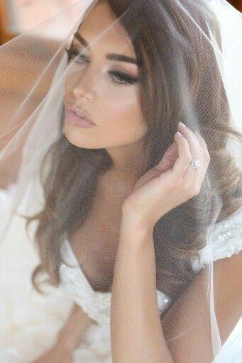bruidskapsel-sluier