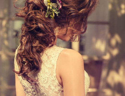 bohemian-bruidskapsels