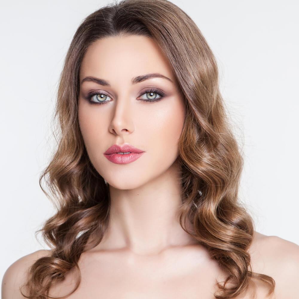 bruine-kapsels-haarkleuren