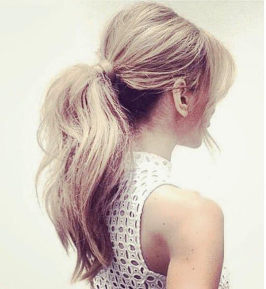 paardenstaart-dun-haar