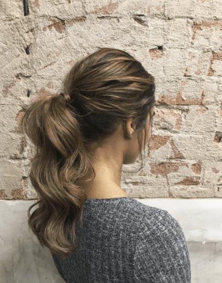 dun-haar-haarstijlen