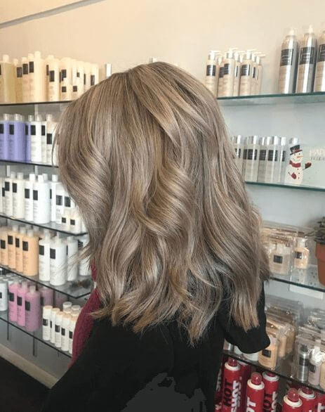 lang-haar-kerstkapsels