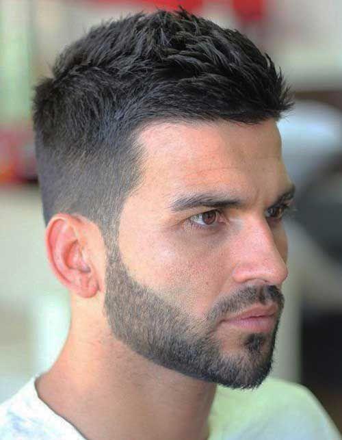 mannen-haarstijlen