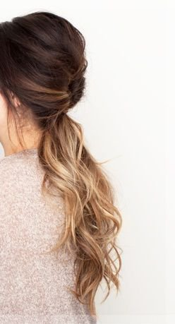 ponytail-kapsels