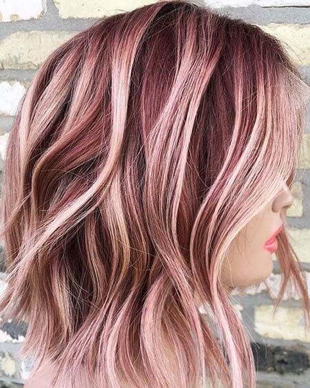 rose-gold-haarkleuren