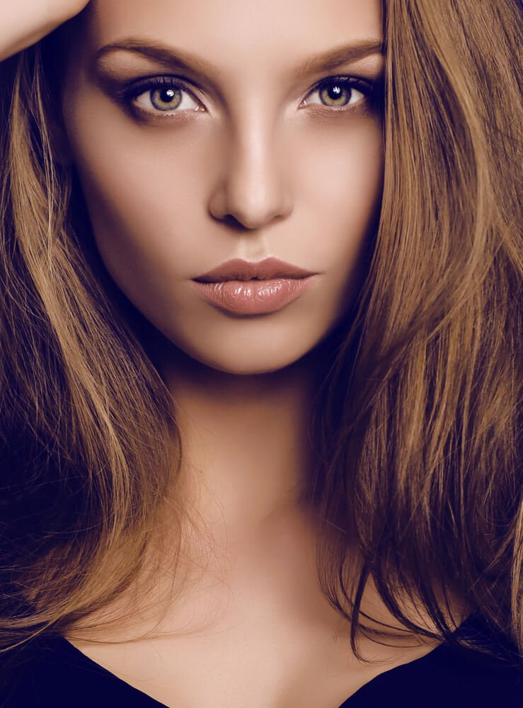 warme-haarkleuren
