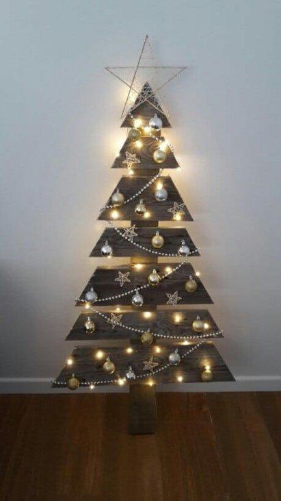 Kerstboom Pandora.Speciale Kerstbooms Voor Als Je Geen Boom In Huis Wilt De