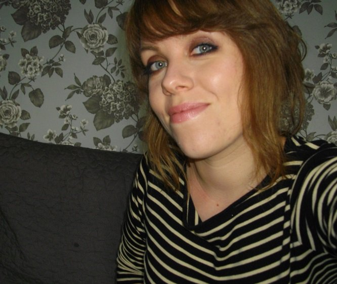 blauwe-eyeliner-eyelook