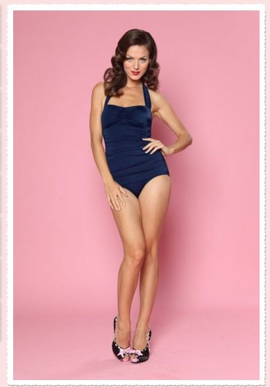 esther-williams-swimwear-badpak-fifties-blauw