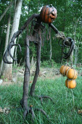 halloween-decorations-pumpkin