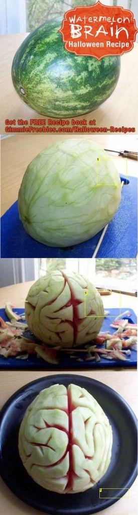 halloween-food-watermelon