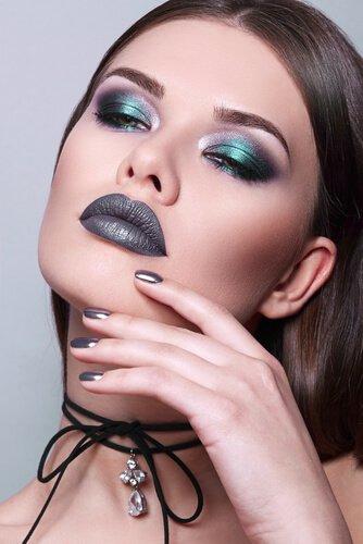 herfst-makeup