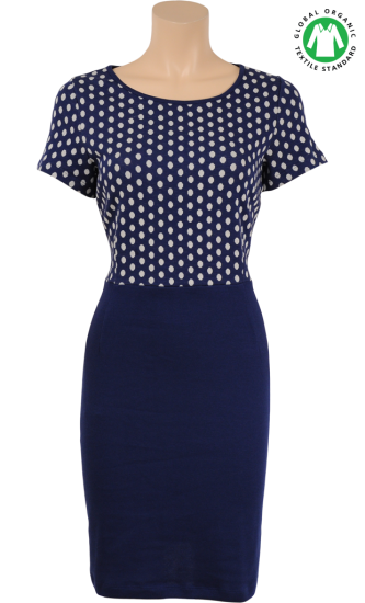 king-louie-mod-dress-bubble