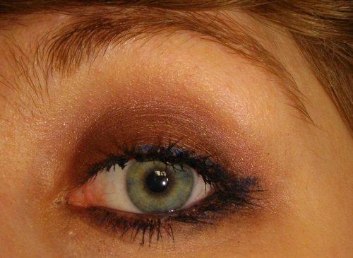 make-up-groene-ogen