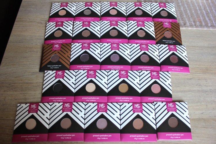 makeupgeek-bestelling