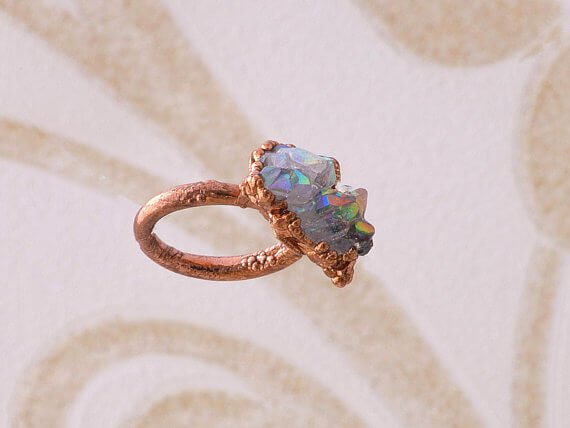 mermaid-ring