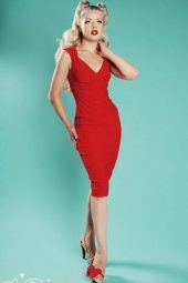 Pinup-couture-pencil-dress-jurkje