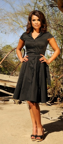 pinup-couture-collette-button-down-dress