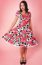 rockabilly-jurk