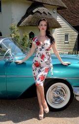 topvintage jurk