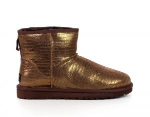 uggs-classic-mini-lizard-bronze