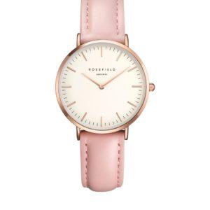 Rosefield The Tribeca horloge TWPR-T58