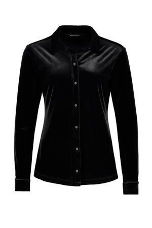 expresso-fluwelen-blouse-zwart-zwart-8720019043554