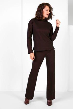 expresso-top-met-jacquard-zwart-zwart-8720019049181