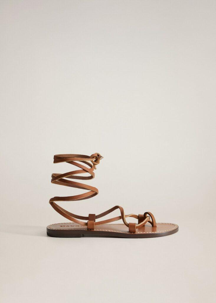 gladiator-sandalen