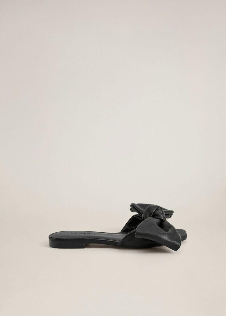 platte-sandalen-knoop