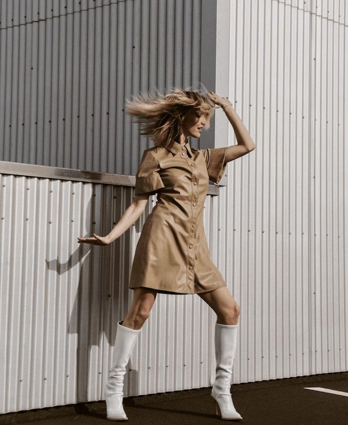 schoenen-jurk