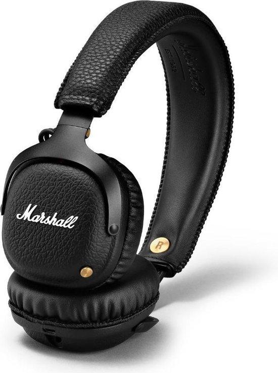marshall-on-ear-koptelefoon