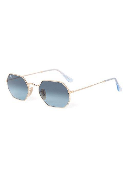 ray-ban-geometrische-zonnebril