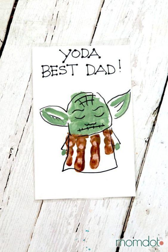 vaderdag-knutselen-yoda