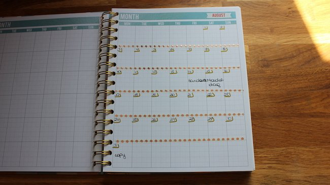 mascha-planner-maand-planning