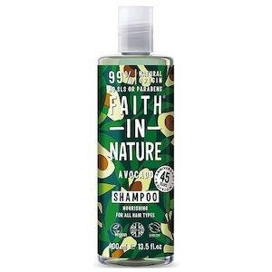 faith-in-nature-avocado-shampoo