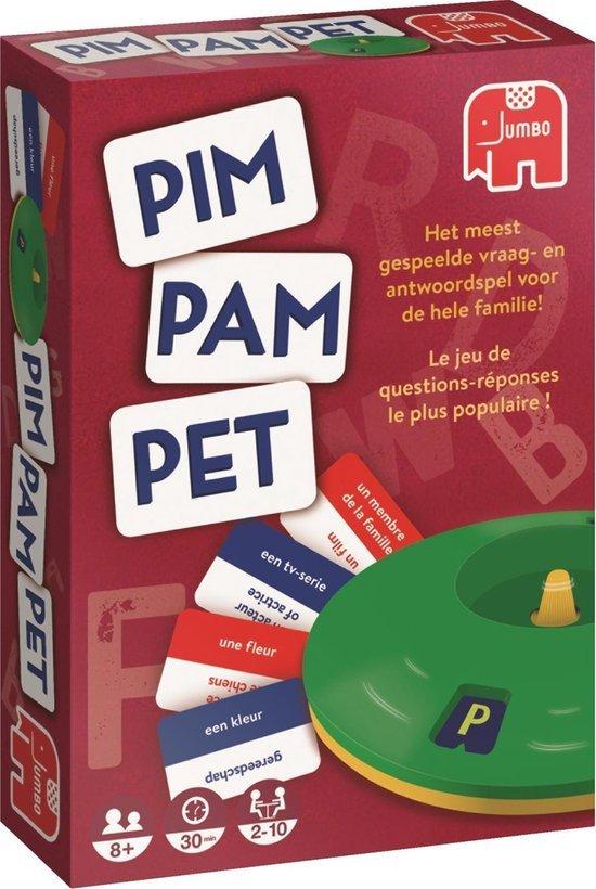 pim-pam-pet-spel